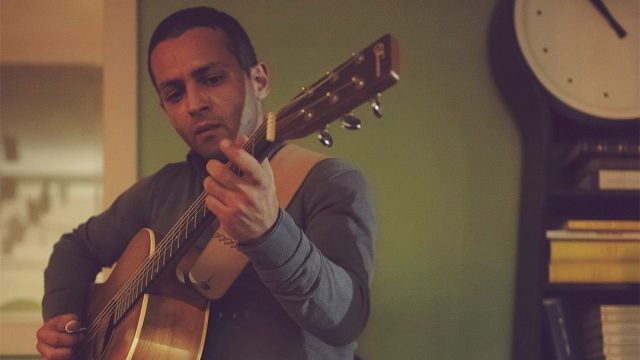 Aria di Blues nel salotto di Harlem Rhythms